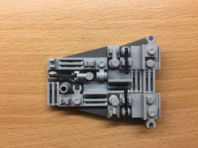 Review LEPIN 05077 - Venator Class Star Destroyer - UCS (MOC)