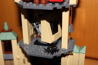 Review LEPIN 16030 - Hogwarts Castle