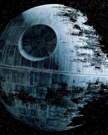 Star wars dk 5002 death star ii