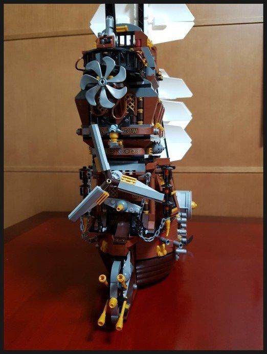 LEPIN+16002+MetalBeard+Sea+Cow-22