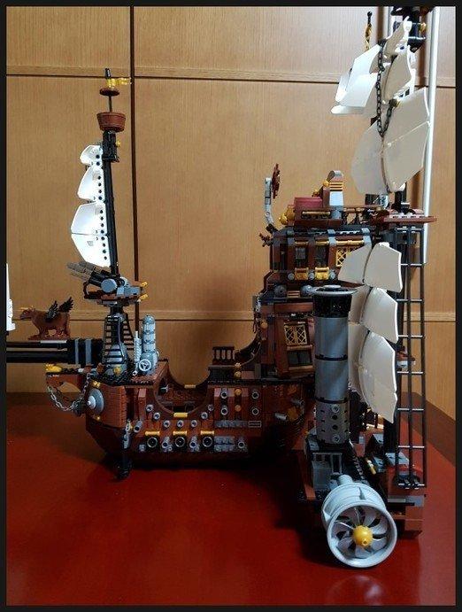 LEPIN+16002+MetalBeard+Sea+Cow-23