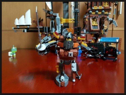LEPIN+16002+MetalBeard+Sea+Cow-5
