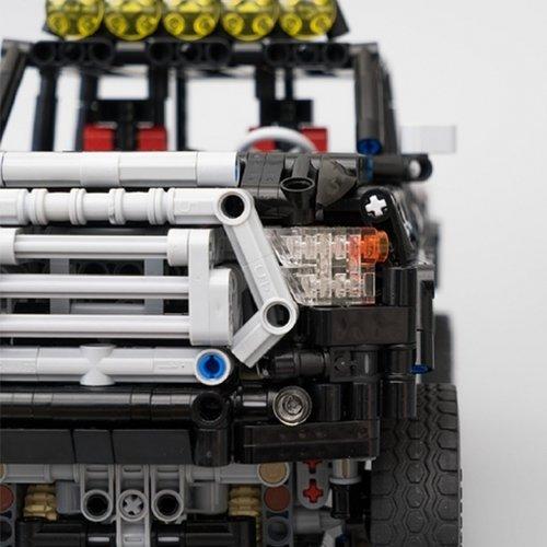 TechnicDual DriveshaftPickup 4