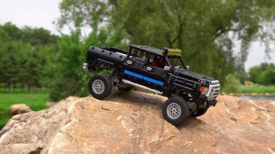 TechnicDual DriveshaftPickup 6