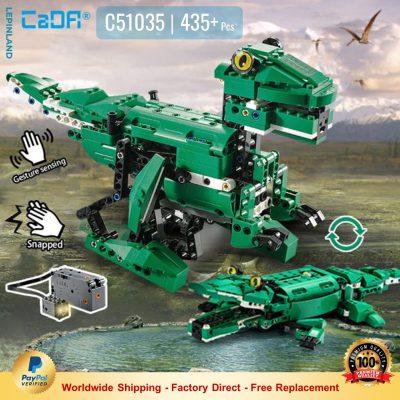 CADA C51035 Dinosaur
