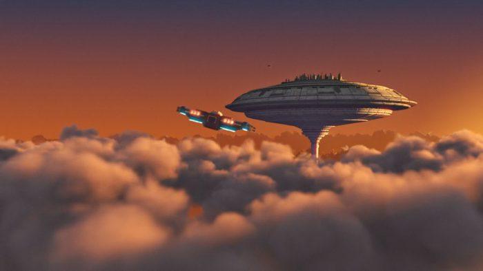 LEPIN 05151 Betrayal at Cloud City Compatible LEGO 75222