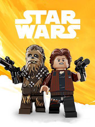 LEPIN Star Wars Series