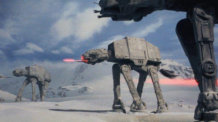 Star Wars MOC-16921 SW Battle On Hoth Mini Diorama By gol MOCBRICKLAND