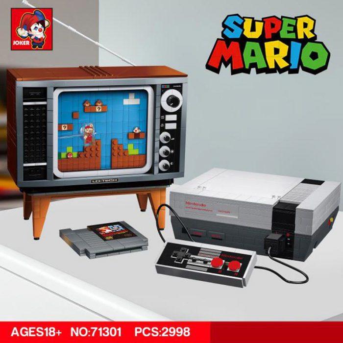 Movie Joker 71301 Nintendo Entertainment System