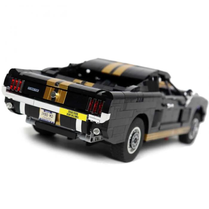 Technic Decool 33008 GT350 Racing Car