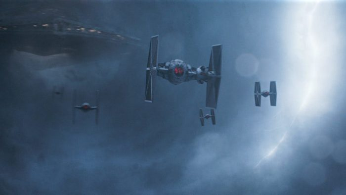 Star Wars MOC-23822 TIE Brute By EDGE OF BRICKS MOCBRICKLAND