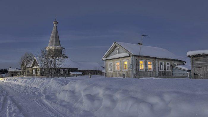 Christmas moc-31149 winter village church with graveyard by basti89 mocbrickland