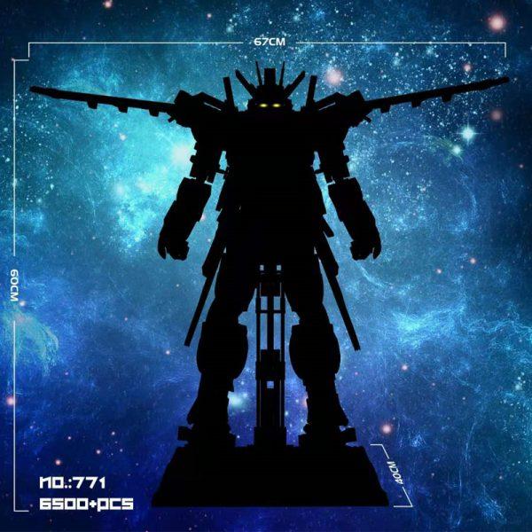 66 771 Gundam