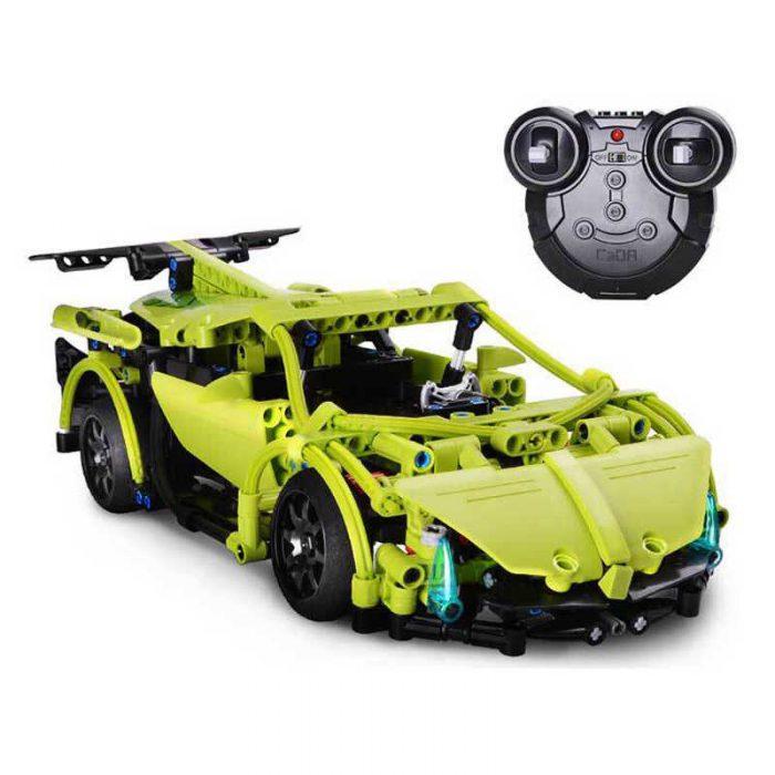 Technic cada c51007 rc sport car