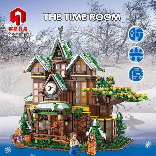 Creator JUHANG 86002 The Time Room