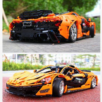 Technic MOULDKING 13090 The McLaren