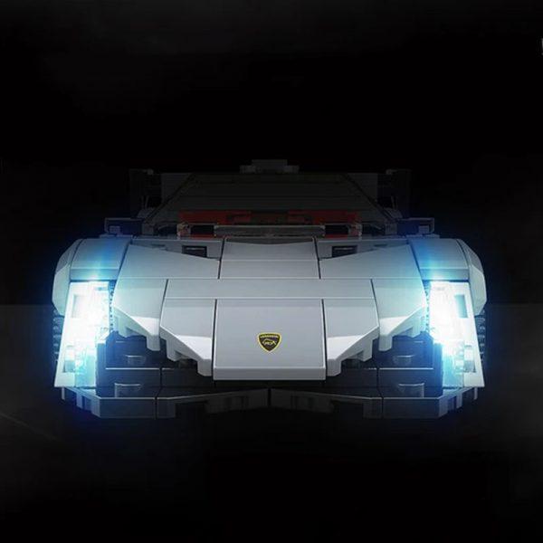 Technic 100136 Lamborghini Veneno 2