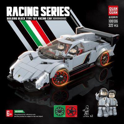 Technic 100136 Lamborghini Veneno