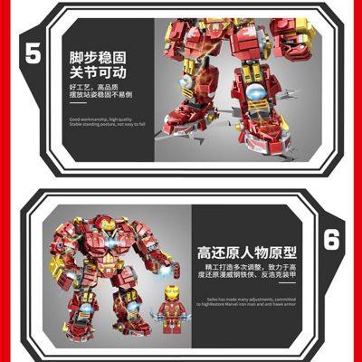 XINH 9018 3