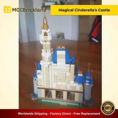 moc 12492 magical cinderellas castle mocbrickand.pptx 2