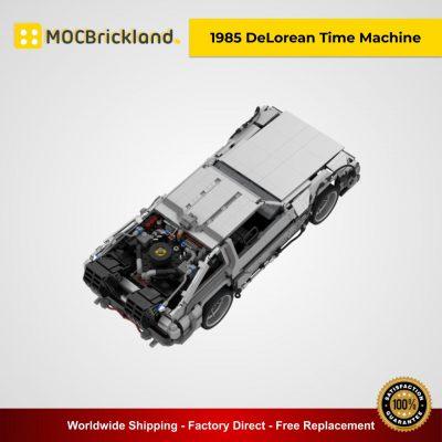 moc 42632 back to the future 1985 delorean time machine.pptx 2