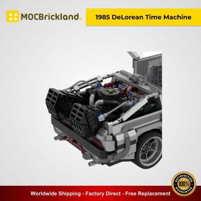 moc 42632 back to the future 1985 delorean time machine.pptx 3