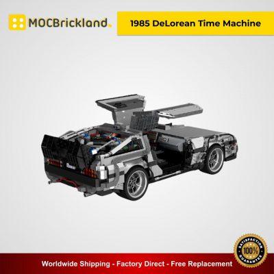 moc 42632 back to the future 1985 delorean time machine.pptx 4