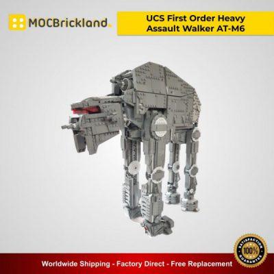 ucs first order heavy assault walker at m6 moc 14910 mocbrickland.pptx 1 600x600 1